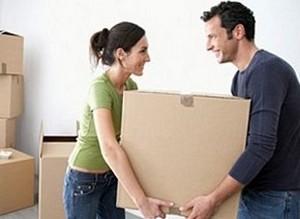 Квартирный переезд - штука сложная