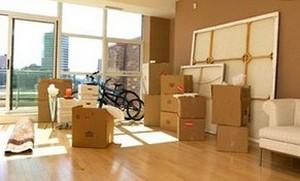 Как правильно перевезти бытовую технику при квартирном переезде