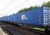 Железнодорожные перевозки грузов в контейнерах