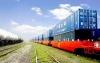 Грузоперевозки по железнодорожным путям